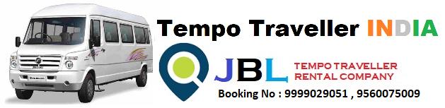 JBL Tempo Traveller Noida
